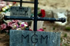 Disturbing the ghosts of San Rafael: the politics of memory in Malaga