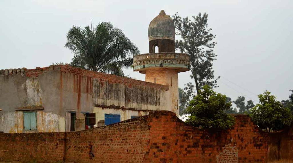 Why are Muslims in the Congo almost invisible?