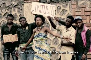 Salaam Kivu International Film Festival Agizo ya Lumumba  Justice