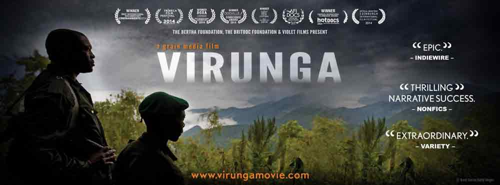 The Battle for Oil in Virunga National Park